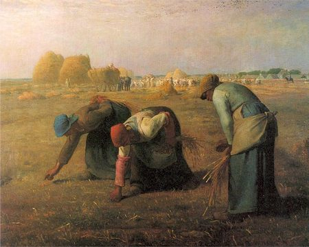 Millet_gleaners00